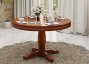Classy collection of wooden furniture online