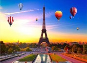 Paris switzerland group tour packages from mumbai,