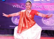 Tansen demo classes for bharatnatyam dance