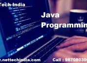 Java programming training institute