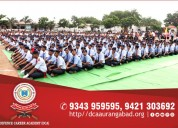 Best academy for defence coaching in aurangabad