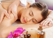 Top quality massage center in bhubaneswar