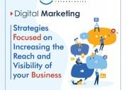 Bud tech digital marketing agency in india