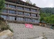 Family hotels in manali