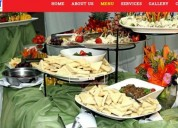 Daffodil caterer– best catering services kolkata