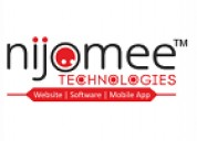 Nijomee technologies pvt. ltd.