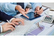 Individual accounting services