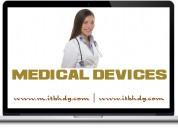 Medical devices fda registration