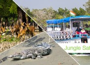 Enjoy sundarban tour with best tour operator
