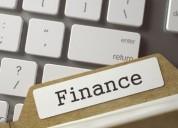 Get the best support of finance arrangement