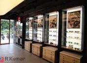 Contact eye lenses store in ahmedabad - rkumar opt
