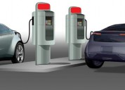 Top electric vehicle charging station manufacturer