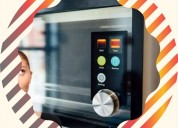 Best microwave convection oven at review corcles