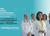 Vertigo treatment clinic in delhi