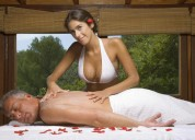 Cross body massage by top models in chandigarh sector 38 9878158437