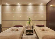 Best spa and fitness parlor in india   massage by girls