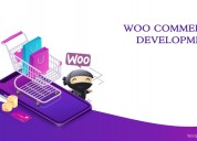 Hire best woocommerce development company in india