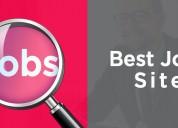 Best job search sites vacancy, jobs near me-
