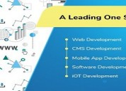 Web scada development company in rohtak by nijomee