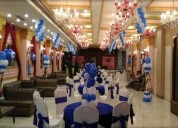 Best banquet services in meerut for all occasion