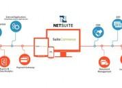 Get suitecommerce to drive clientele
