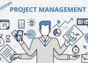 project management wordpress plugin: projectopia i