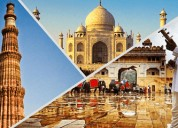 Golden triangle tours budget packages | india