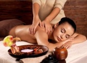 Body massage center in bhubaneswar