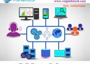 Voip infotech : best call center software provider