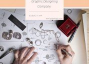 Best graphic designer at global it app