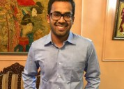 Solve financial & tax problem hire chandan agarwal