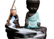 Buy backflow smoke fountain at best price - aromac