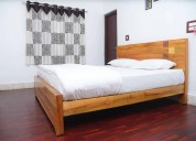 Sakleshpur home stay