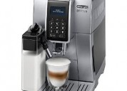 Experience barista style coffee at comfort of your