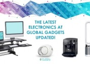 Get amazing premium gadgets for gifting in delhi