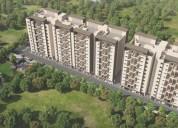 Nivasa udaan 1 and 2 bhk premium flats at lohegaon