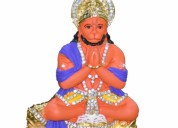 Do hanuman pooja for 21 days