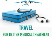 Best medical tourism in india