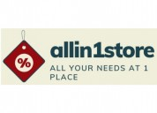 Allin1store.com online shopping