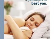 Rebonded foam mattress in delhi | sleep options