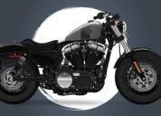 Unclutch goa - rent a bike in goa