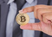 Cryptocurrency bitcoin exchanger