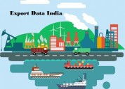Have a free demo of export data india
