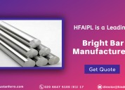Steel bar manufacturers & suppliers pune