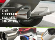 buy car muffler for all cars at best prices
