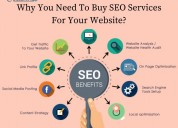 Leading top seo services company in india.