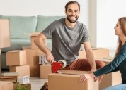 National transpor packers and  movers ghaziabad