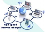 Best high speed internet service in kangra