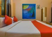 Hotel surya vilas