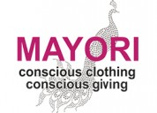 Mayori conscious cotton clothing store
